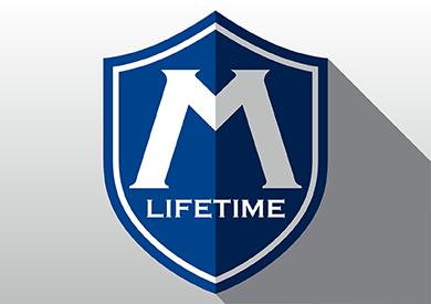 Lifetime Warranty Information