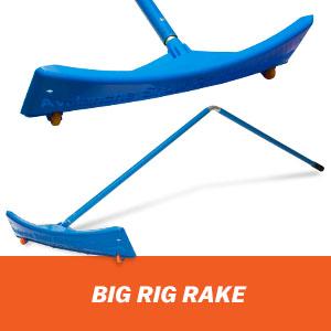 Big Rig Rake