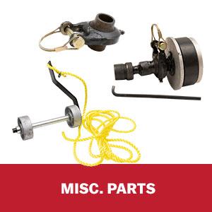Misc. Parts
