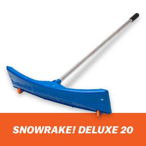 Snow Rake Deluxe20
