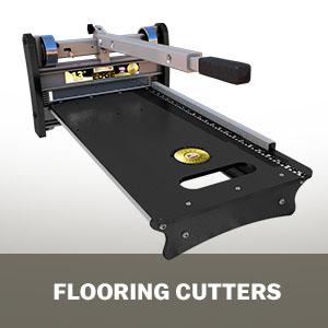 Bullet Flooring Cutters